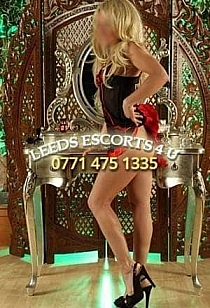Leeds Escorts 4U