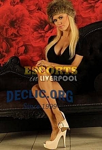 Escorts Liverpool
