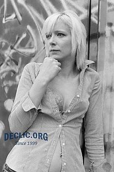 Sylvie douceur,exotisme et féminité. à l'état pur