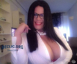 Isadora brasilien