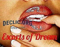 Escorts of dream