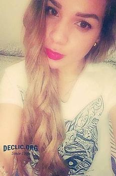 Yesica Escort girl Brussels 18 ans