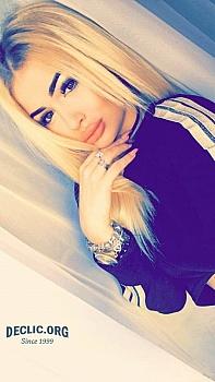 Jasmin Escort Girl Antwerpen