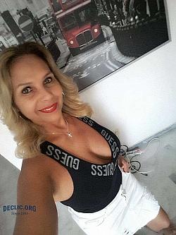 💋Suzi la sexy MILF 70E 30minut 100E 1H💋