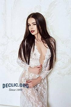 Melissa Brussels Escort Girl