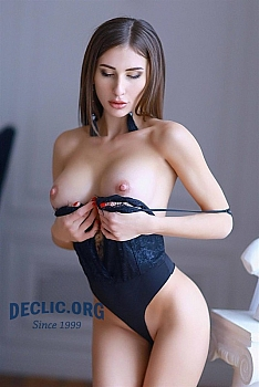 Bella Brussels Escort Girl