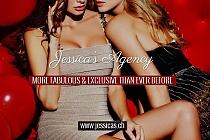 Jessica's Escort
